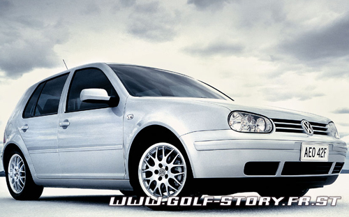 Jantes Golf 4 Gti 25th Golf 4 Gti Avec Jante Rs2